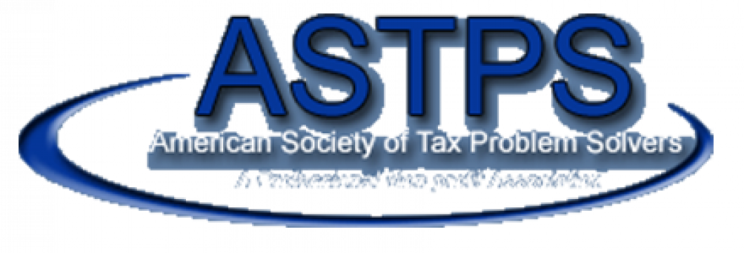What is the American Society of Tax Problem Solvers?
